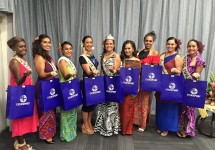Contestants 2016 Miss PI