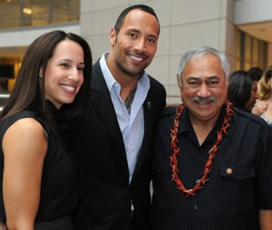 Dwayne_Johnson_with_wife_and_Faleomavaega