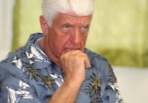 Committee Chair Rep. Rob Bishop