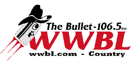 The Bullet - 106.5 WWBL