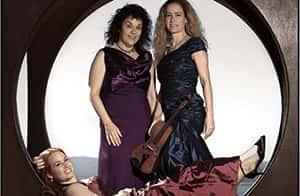 TangleTown Trio 300x196