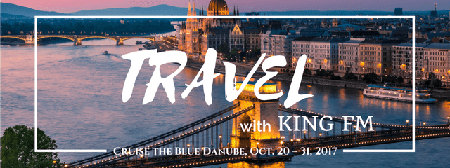 travel with king fm