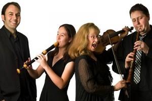 quartet portrait