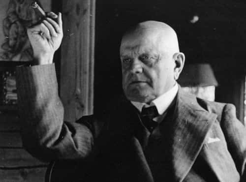 Sibelius cigar2