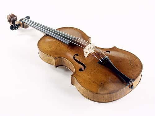 Realien: Beethovens Viola