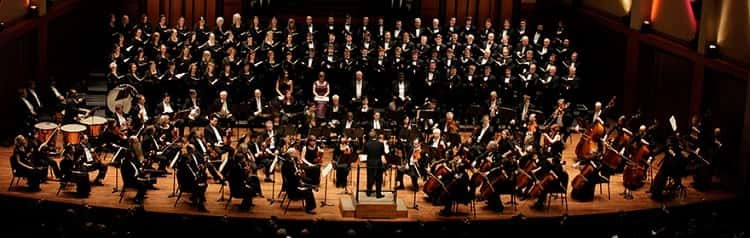 Seattle Symphony and Chorale