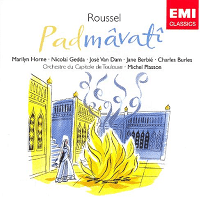 Roussel Padmavati 200x200