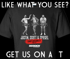 Get The Uncensored Shirt