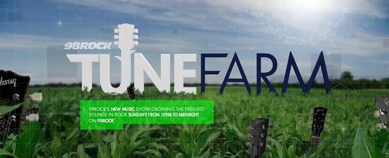 Tune Farm