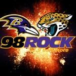 Ravens v Jaguars
