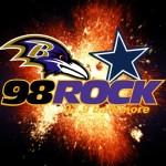 Ravens v Cowboys