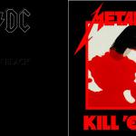acdc metallica