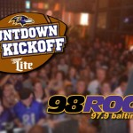 Ravens Countdown To Kickoff