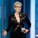 Meryl Streep; Paul Drinkwater/NBC