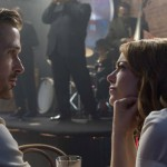 "Ryan Gosling and Emma Stone in ""La La Land""; Lionsgate"