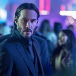 "Keanu Reeves in ""John Wick: Chapter 2""; Niko Tavernise/Lionsgate"