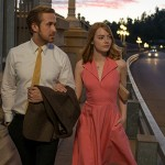 """Ryan Gosling and Emma Stone in """"La La Land""""; Dale Robinette/Lionsgate"""