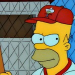 Homer+at+the+Bat