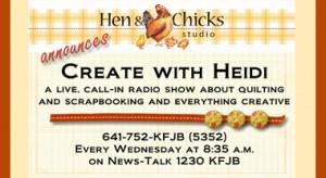KFJB create with heidi