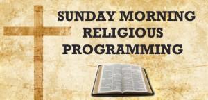 sunday morn religious