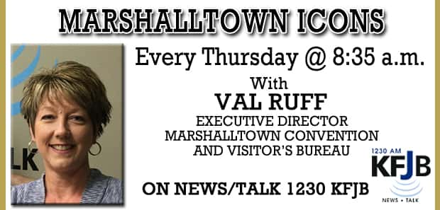 Marshalltown Icons2016