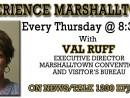 Experience Marshalltown 2017