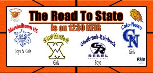 The Road To State 2017