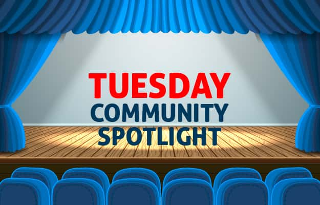 Community-Spotlight