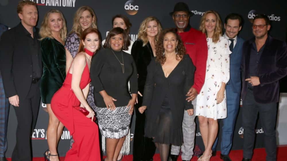 Grey\'s Anatomy\' Stars Jessica Capshaw And Sarah Drew To Exit Show ...