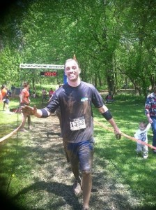 Chris at Mud Dog Run 3