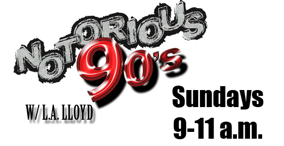 notorious 90 sunday