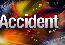 Accident graphic