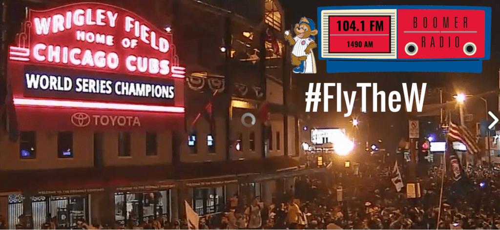 #FlyTheW