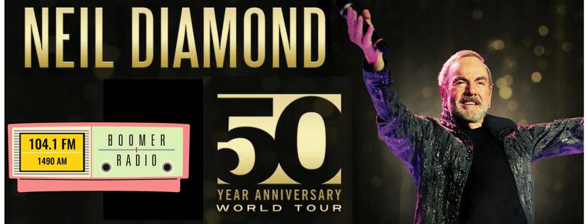 Neil Diamond(1)