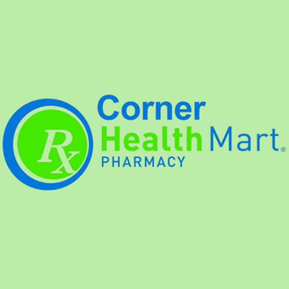 corner health mart pharmacy