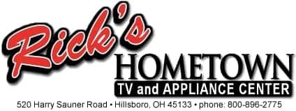 rick's hometown appliances