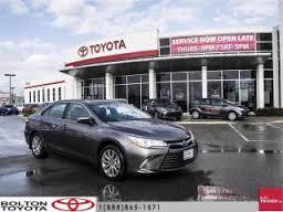 Bolton Toyota