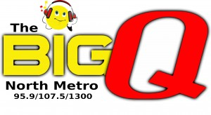 Big Q Logo North Metro 8-19-16
