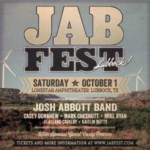 JAB Fest 2016