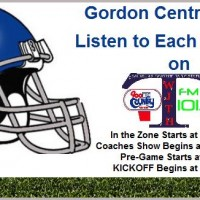 Gordon Central New Header