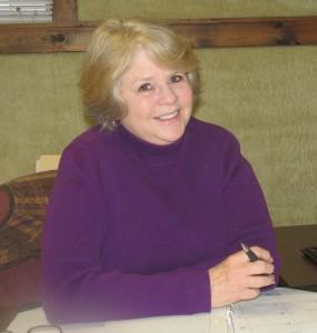 Lisa Holt