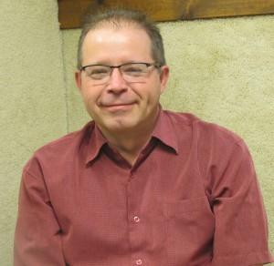 Paul Dick