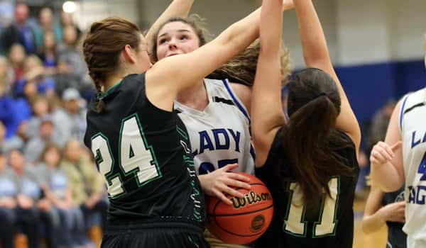 bradleyville single girls Bradleyville girls advance to program's first state championship game.