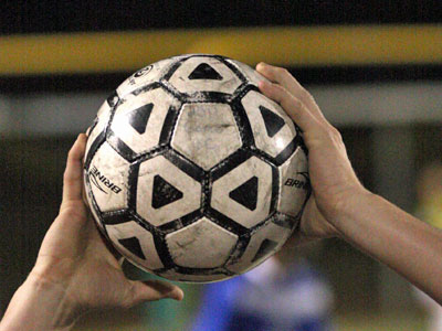 Soccer Generic 6