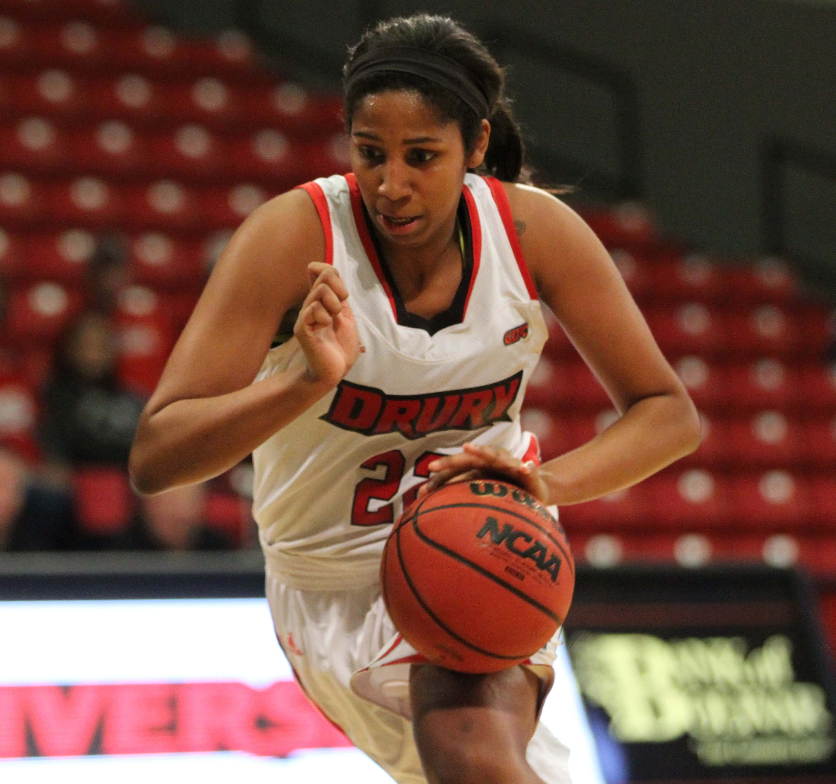 Drury Lady Panthers