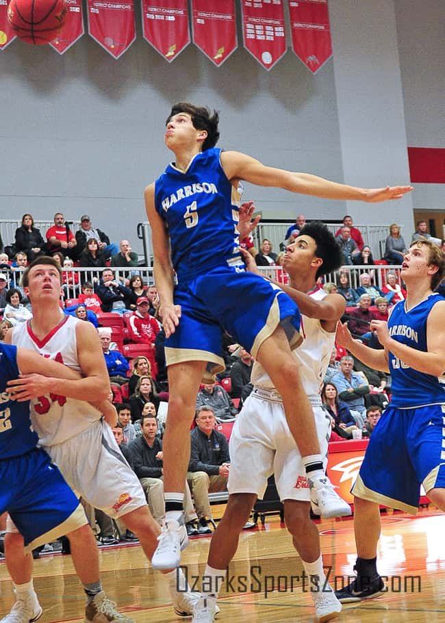 Pictures: Nixa 69, Harrison 67 | Ozark Sports Zone