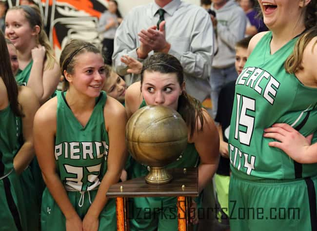 pierce city girls basketball 12.30.16