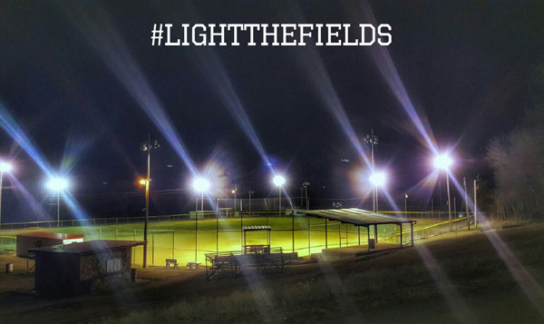 light-the-fields