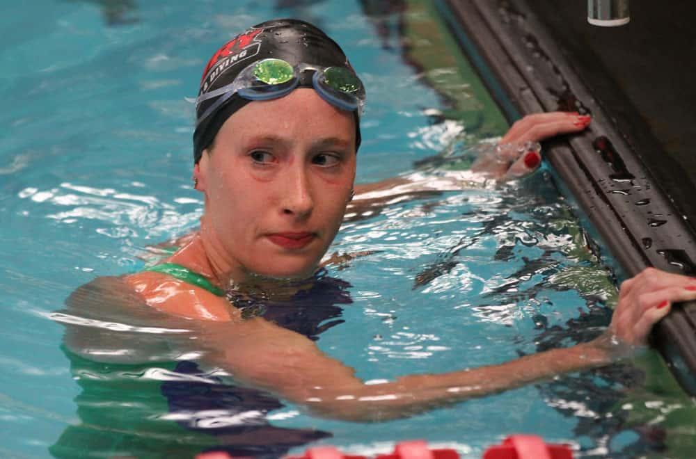 Drury Swimming