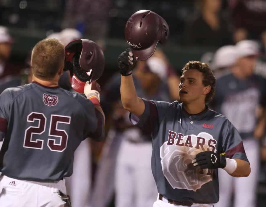 Bears Baseball
